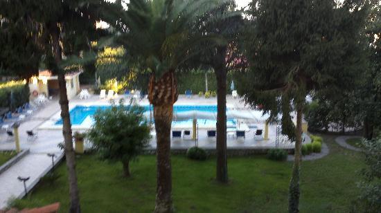 Hotel Delle Palme: Hotel Pool