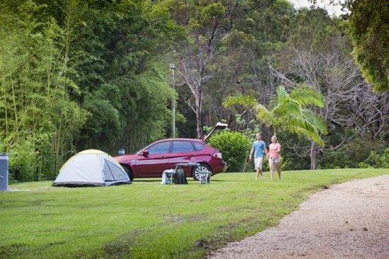 North Coast Holiday Parks Nambucca Headland