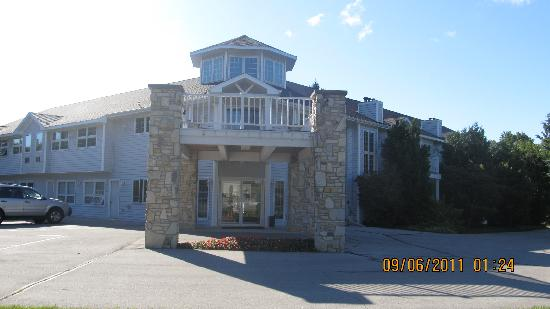 AppleCreek Resort- Hotel & Suites: A shot to remember the place.