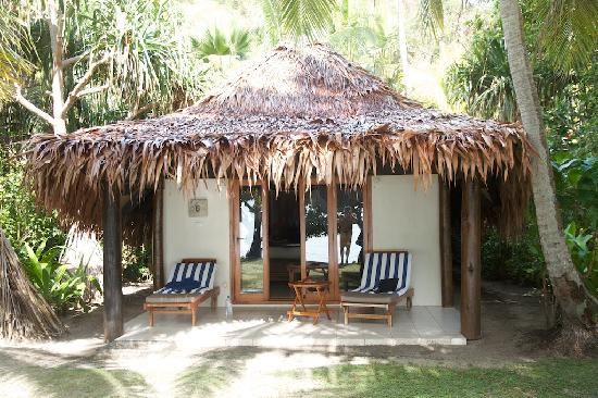 Tokoriki Island Resort: the bure