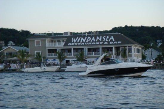 Windansea Restaurant Highlands Nj