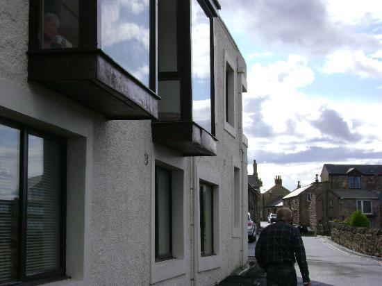 Farne House