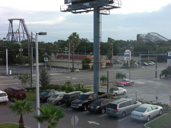You Judge Picture Of Holiday Inn Express Suites Tampa