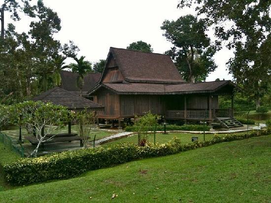 Old Johor