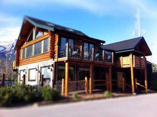 Sage Bistro & Wine Lounge: the bistro