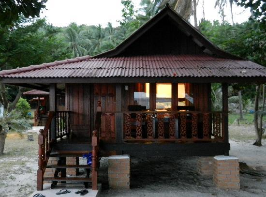 Wattana Resort: Home for 6 nights