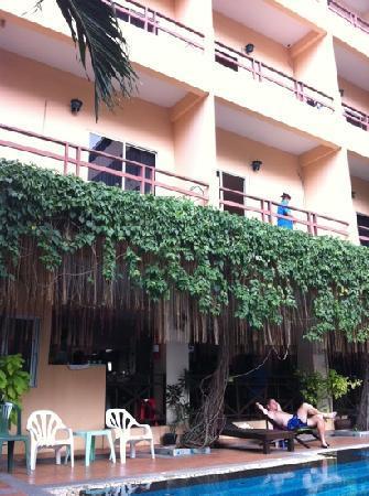 Opey de Place Hotel: interior del hotel