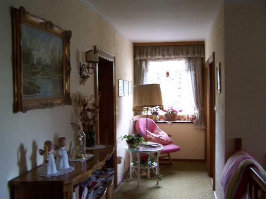 Haus Matilda Lindner: Hallway