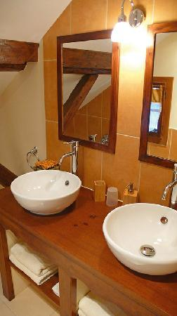 L'Ourserie : La salle de bain Winnie