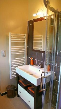 L'Ourserie: La salle de bain Teddy