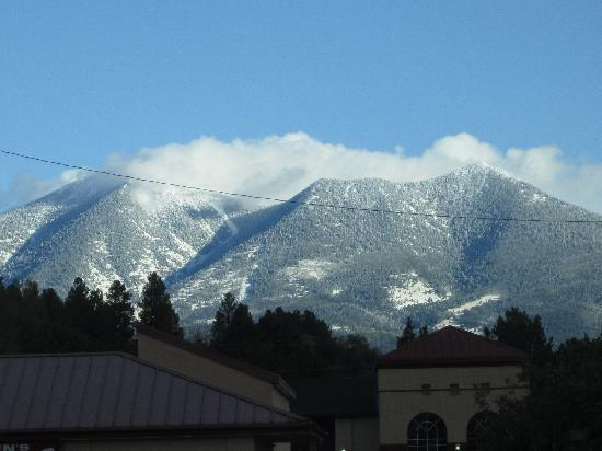 Outback Steakhouse: San Francisco Peaks, Flagstaff