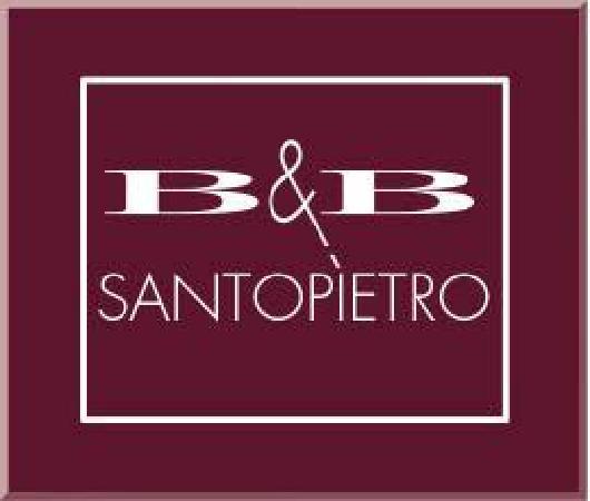 B&B Santopietro: Logo