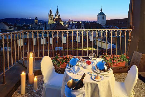 Grand hotel bohemia praha recenze a srovn n cen for Grand hotel bohemia prague reviews