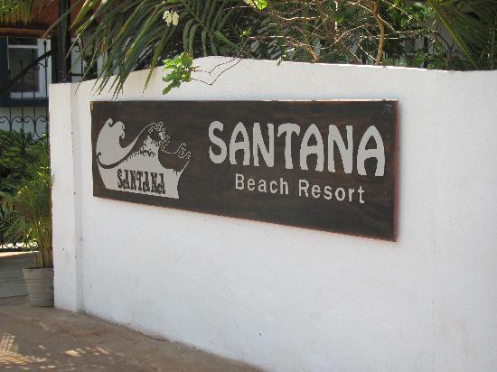 ซานทานา บีช รีสอร์ท: The best..