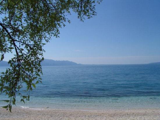 Hotel Saudade: nice, clean sea
