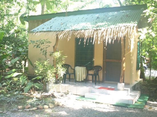 Mi Casa Hostel El Tesoro : cabina nr 4