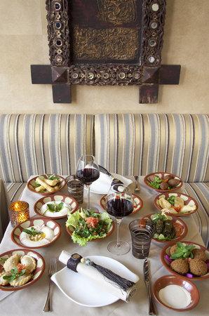 SNACK OBEIRUT Lebanese Cuisine