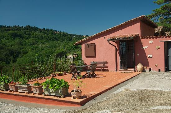 A Villa Aurora: Casa Vacanze