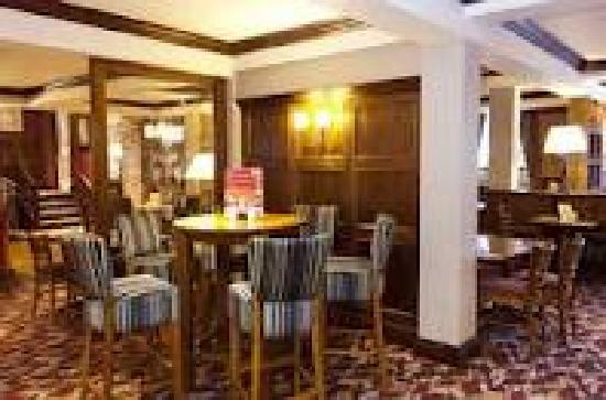 Premier Inn Scarborough Hotel: Brewers Fayre