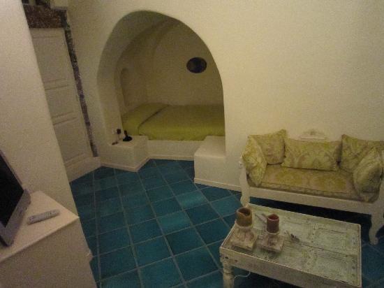 Enigma Apartments & Suites: アパートメントタイプ