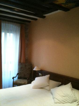 Hotel d'Alleves: Room 31