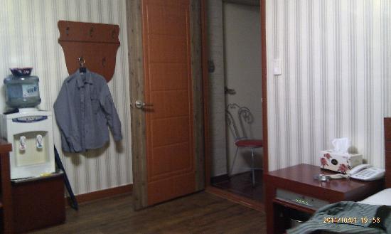 Dongdo Motel