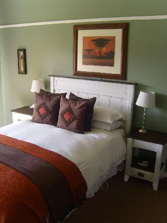 Kokstad, South Africa: Room 15