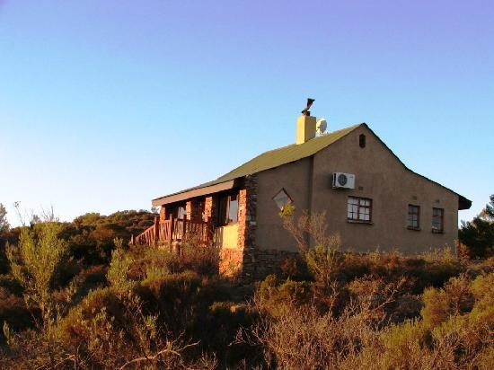 Namaqua National Park : Our Chalet