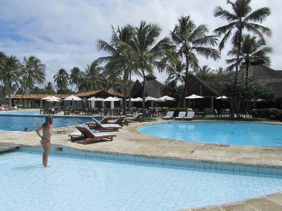 Tivoli Ecoresort Praia do Forte: swimpool