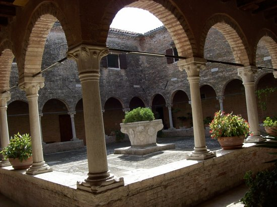San Francesco del Deserto