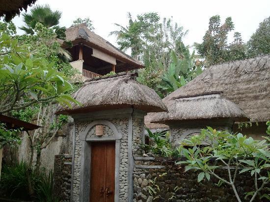 Nefatari Exclusive Villas: Pic taken from our Villa