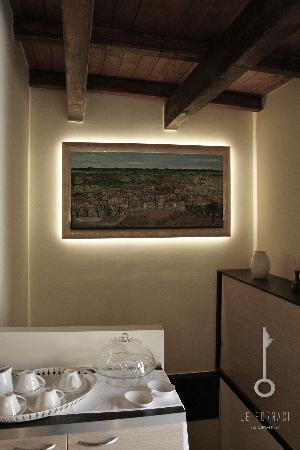 Le Fornaci Apartment : break 3