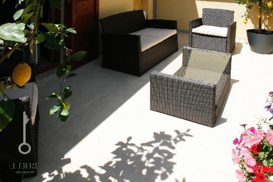 Le Fornaci Apartment : esterno 2
