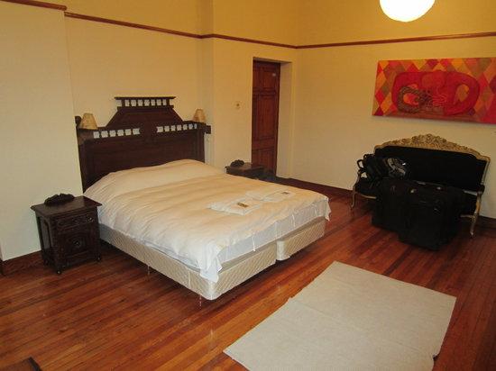 """Hotel Boutique """"El Consulado"""": Presidential Suite"""