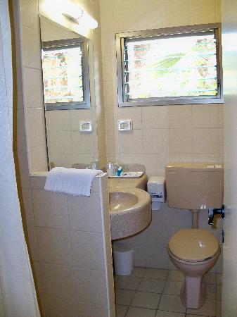 Kalia Guest House: 5. En-suite.