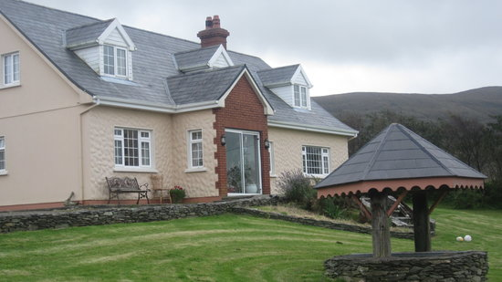 Failte Farmhouse, Foilmore, Cahersiveen, Co. Kerry