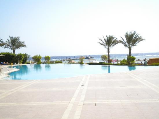 TUI MAGIC LIFE Kalawy: Relax Pool