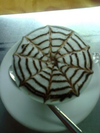 Cappuccino & Espresso Course & Tour: arte