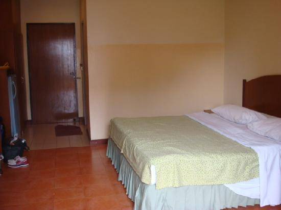 Opey de Place Hotel: 室内