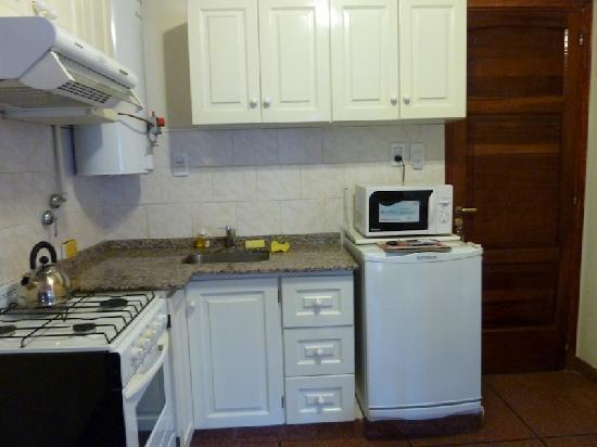 Alas departamentos mendoza argentina opiniones y - Cocina con clase ...