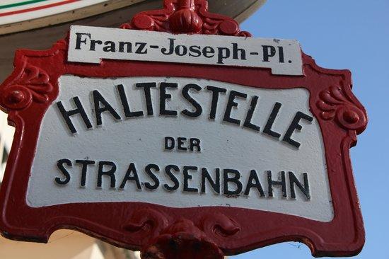 Historische Strassenbahn Gmunden