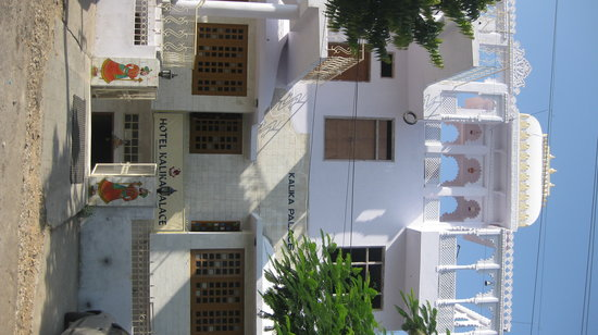 Hotel Kalika Palace