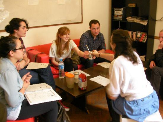 Vamos Spanish Academy: Cultural workshop