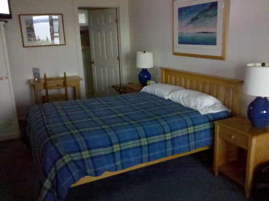 Shore Acres Inn & Restaurant: Picture of Room 11