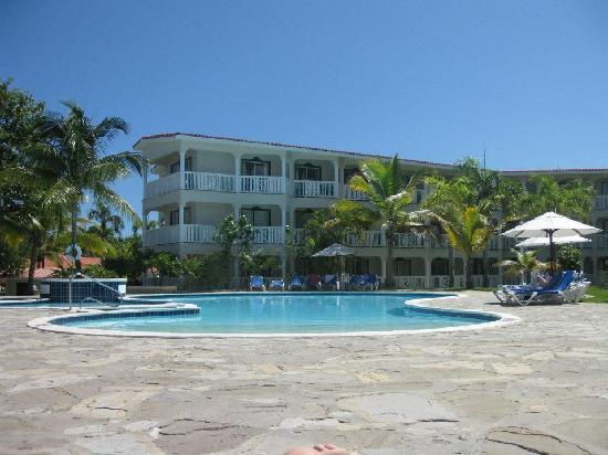 Lifestyle Resort Puerto Plata Cofresi Junior Best Rooms