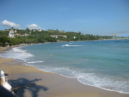 The Tropical at Lifestyle Holidays Vacation Resort: the lovely beach