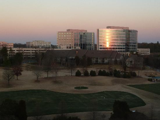The Ballantyne, Charlotte: Will definitely return!!