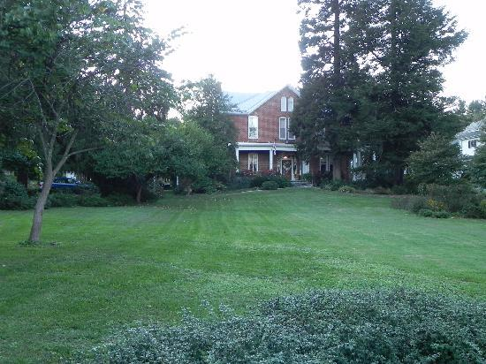 South Court Inn Bed and Breakfast 사진
