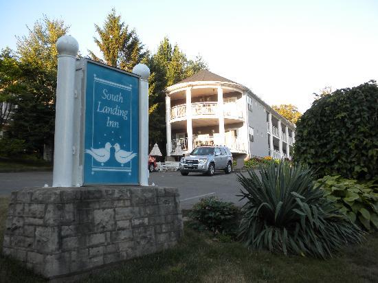South Landing Inn