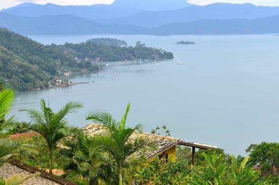 Resort Croce del Sud: A Vista...
